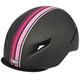 ABUS Yadd-I casco per bici grigio/rosa